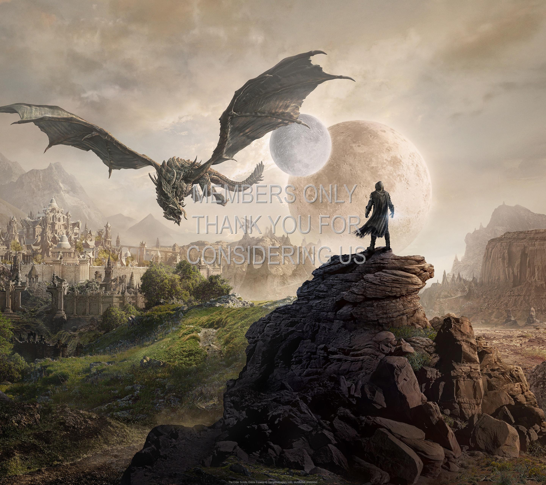 The Elder Scrolls Online: Elsweyr 1920x1080 Handy Hintergrundbild 01