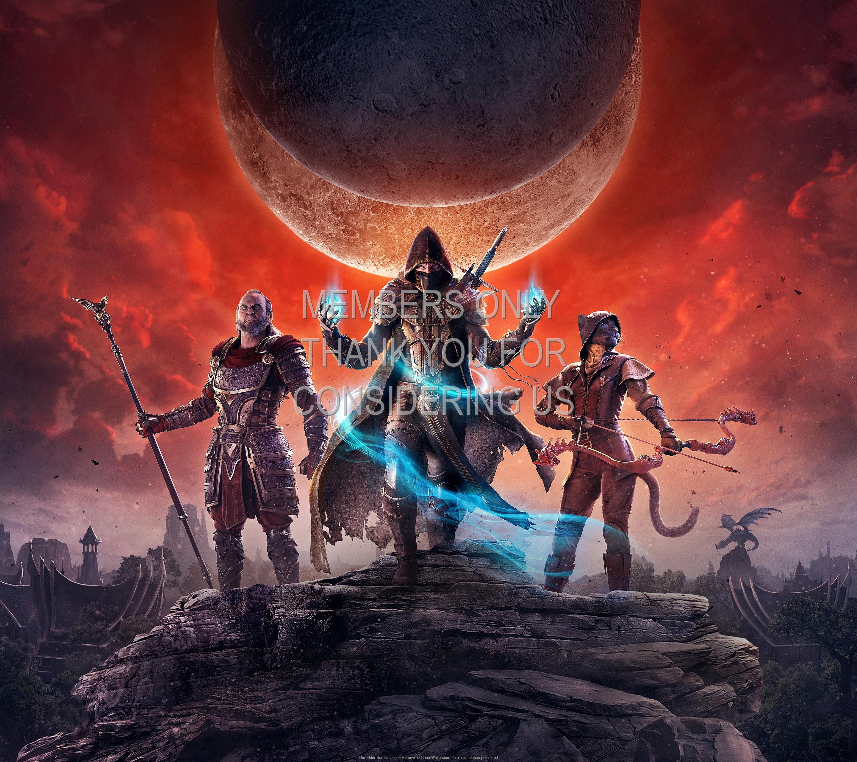 The Elder Scrolls Online: Elsweyr 1920x1080 Handy Hintergrundbild 02