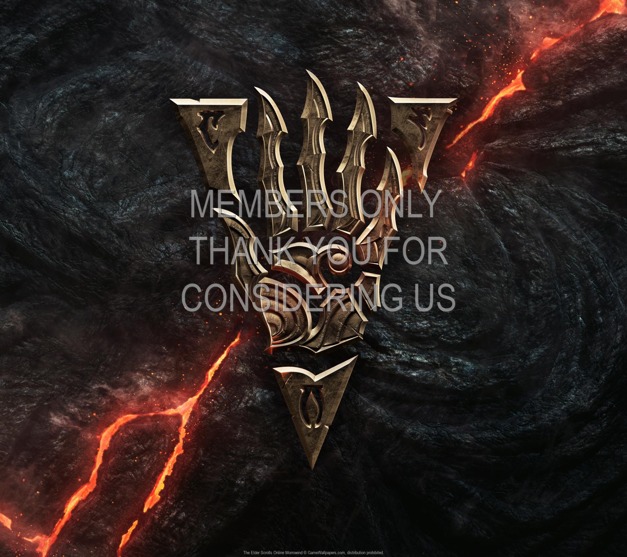 The Elder Scrolls Online Morrowind Wallpaper 01 1920x1080