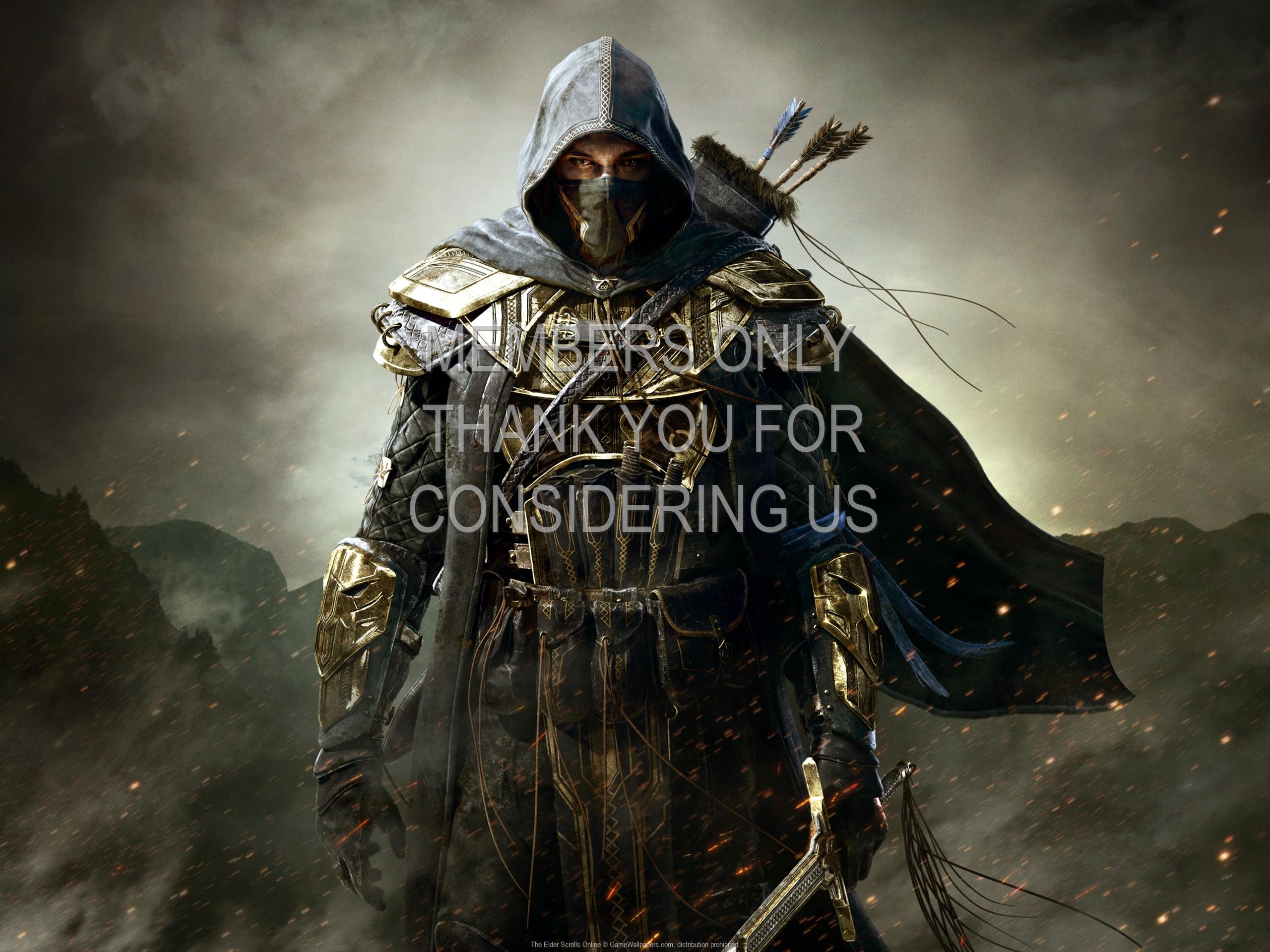 The Elder Scrolls Online 1920x1080 Handy Hintergrundbild 03