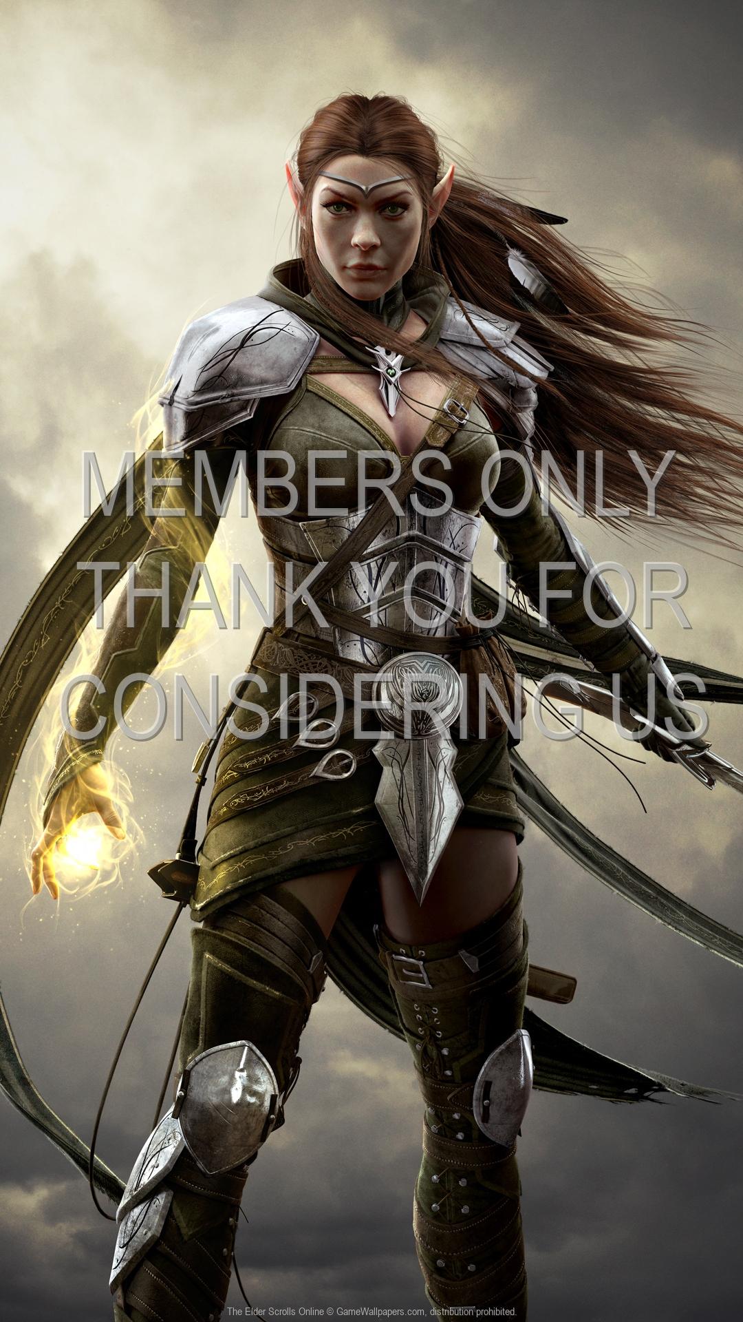 The Elder Scrolls Online 1920x1080 Handy Hintergrundbild 10