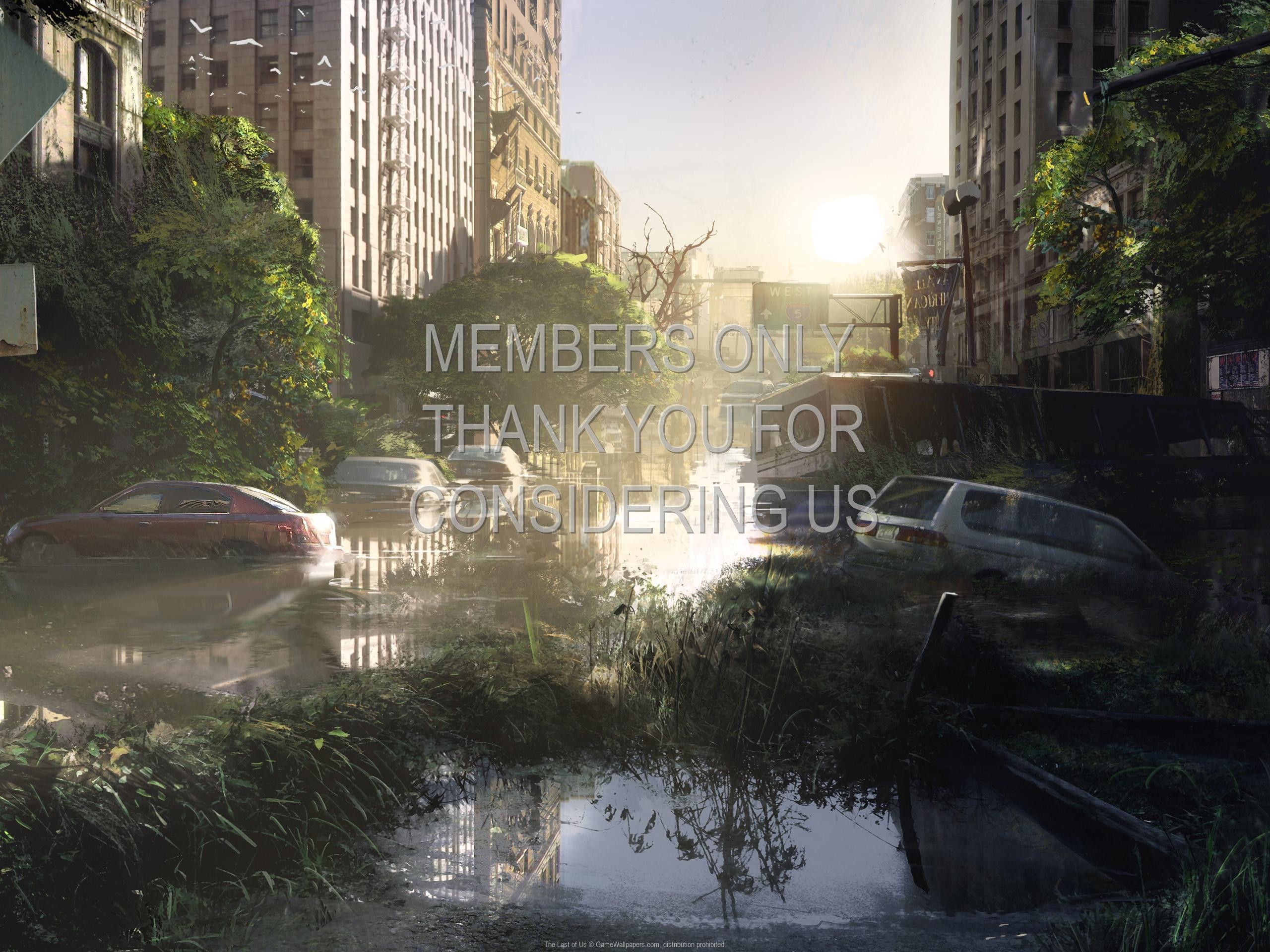 The Last Of Us Wallpaper 02 1920x1080