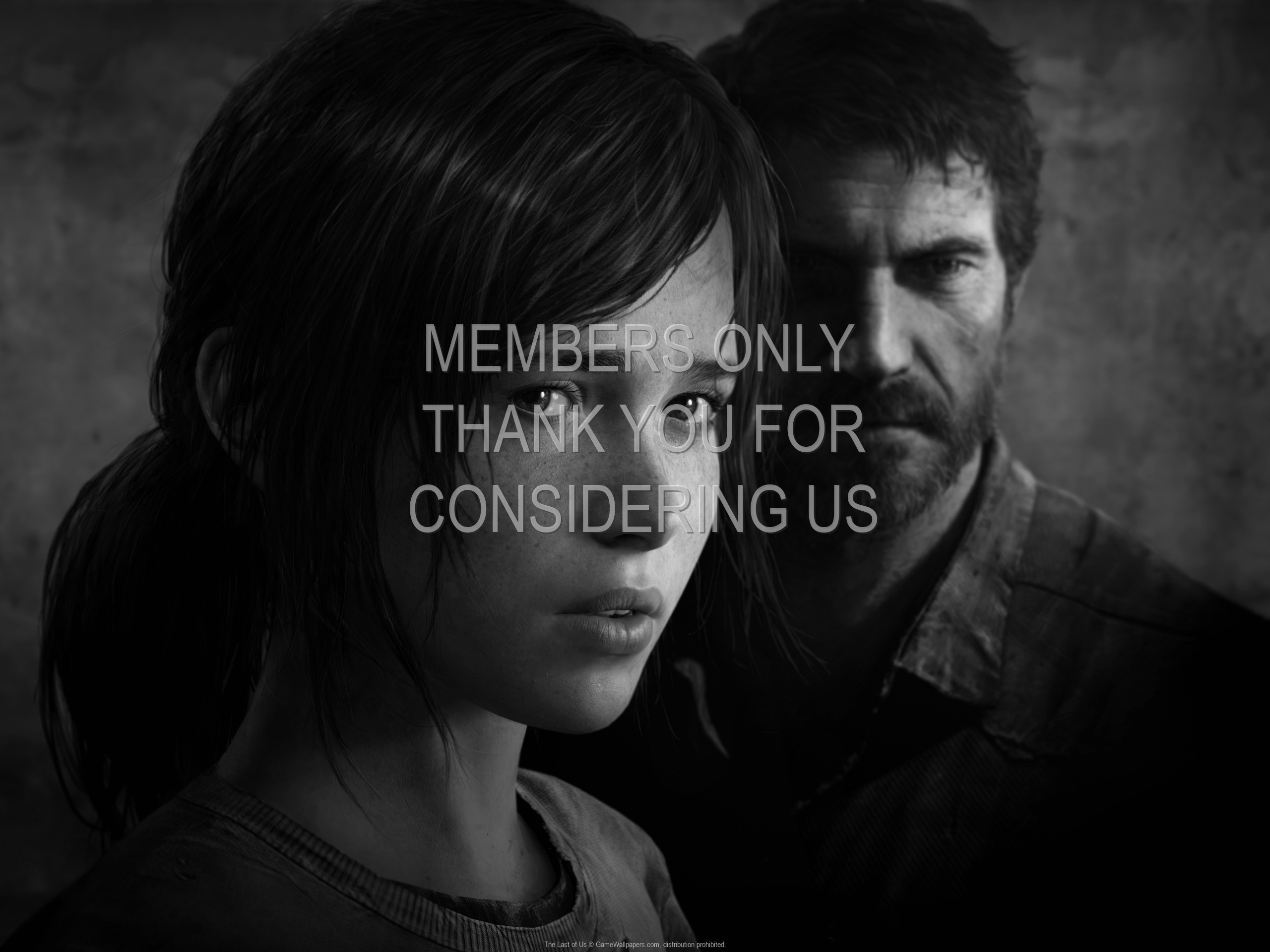 The Last of Us 1920x1080 Mobile wallpaper or background 03