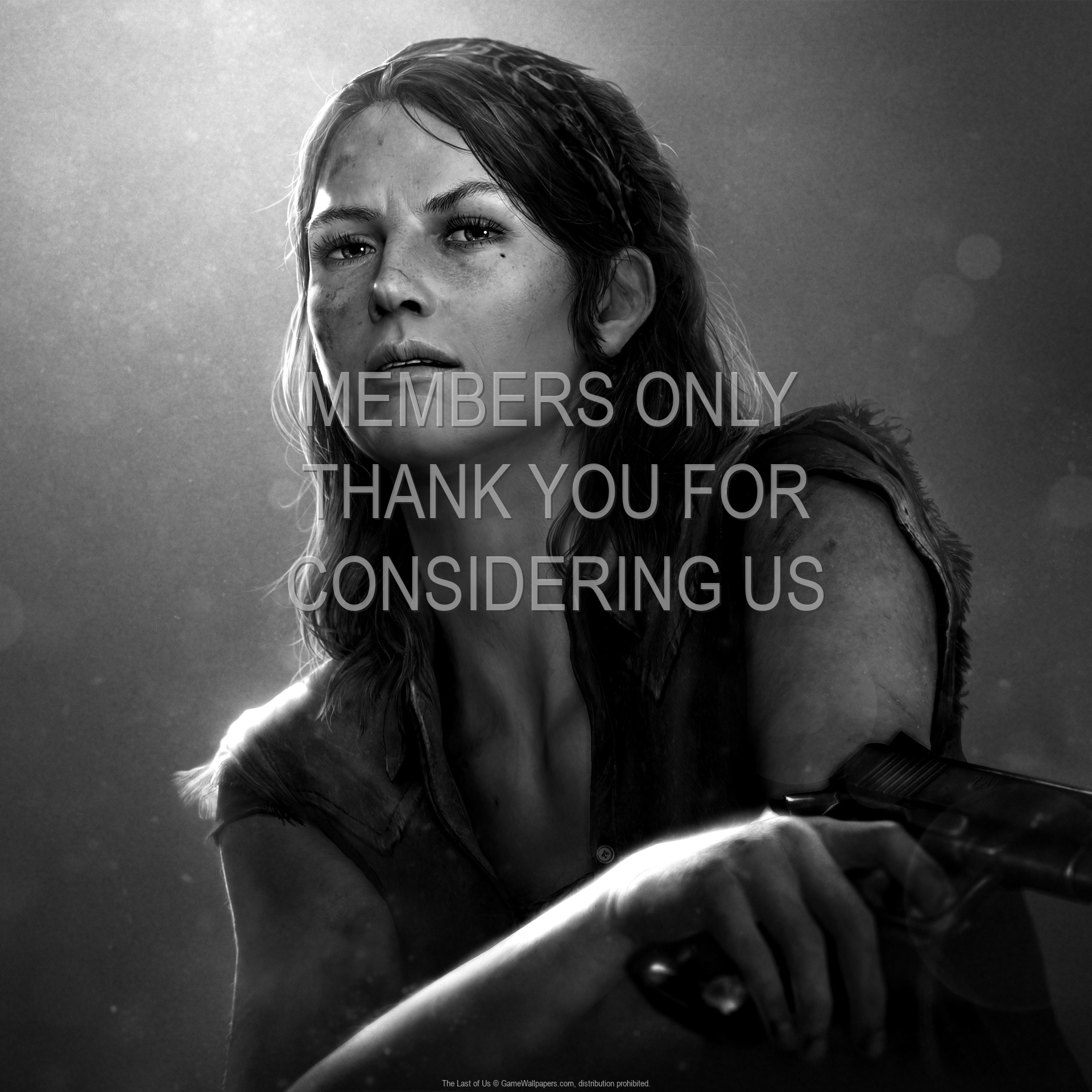 The Last of Us 1920x1080 Mobile wallpaper or background 14
