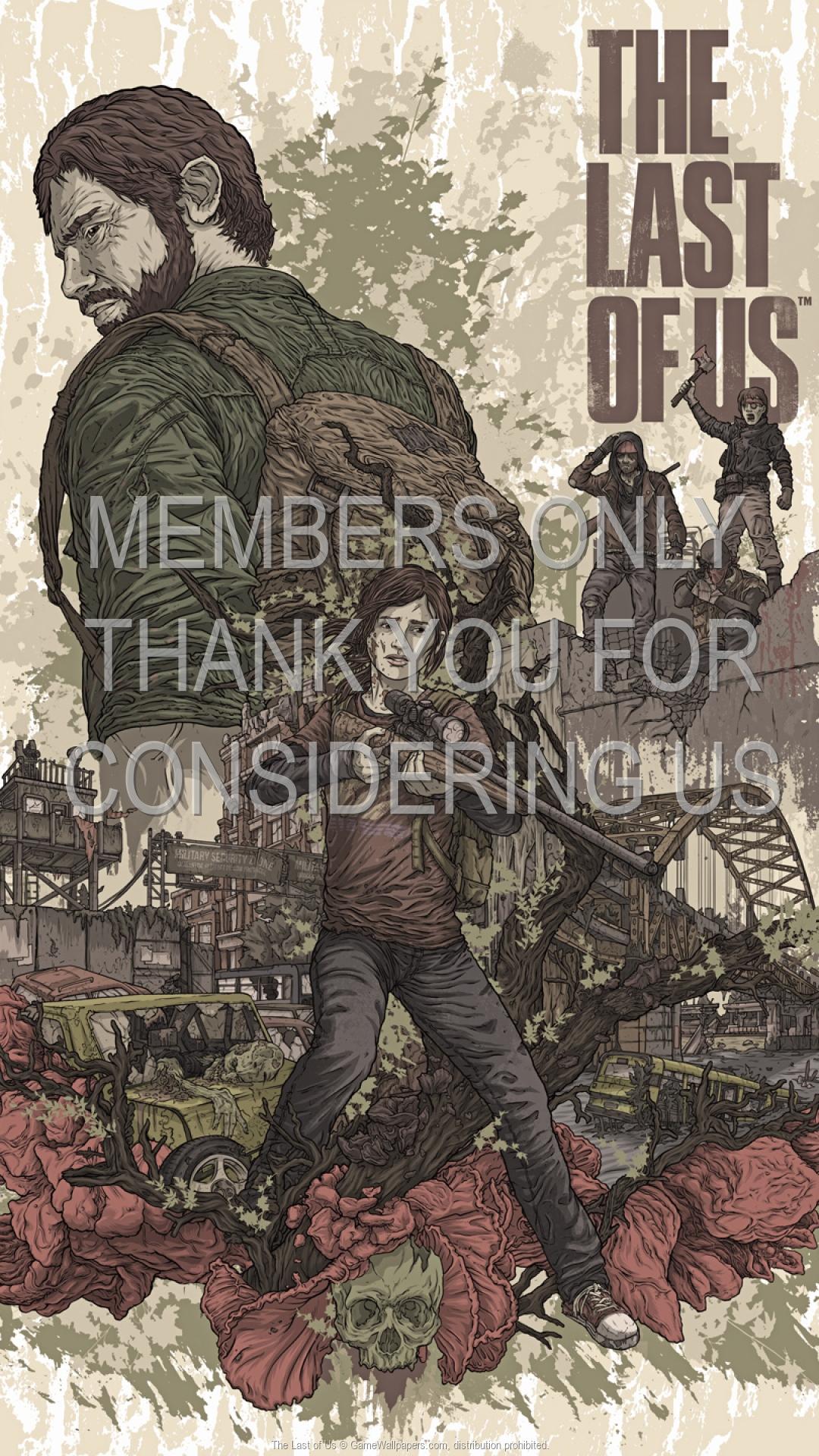 The Last Of Us Wallpaper 15 1920x1080