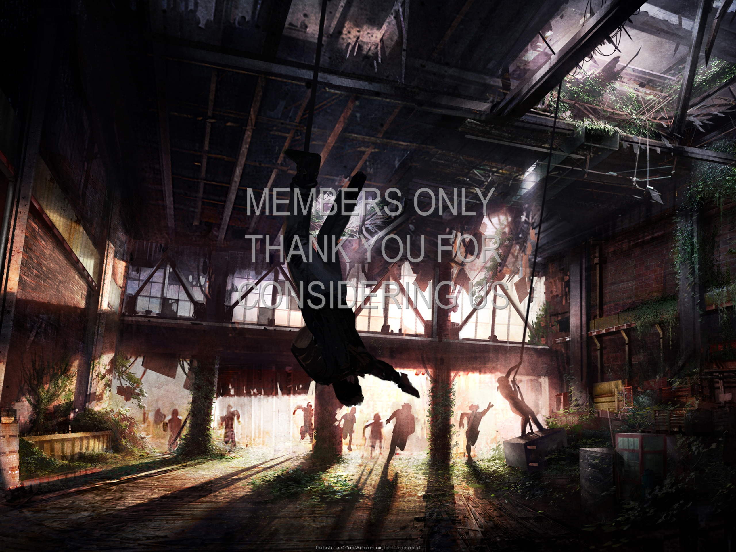 The Last of Us 1920x1080 Mobile wallpaper or background 19