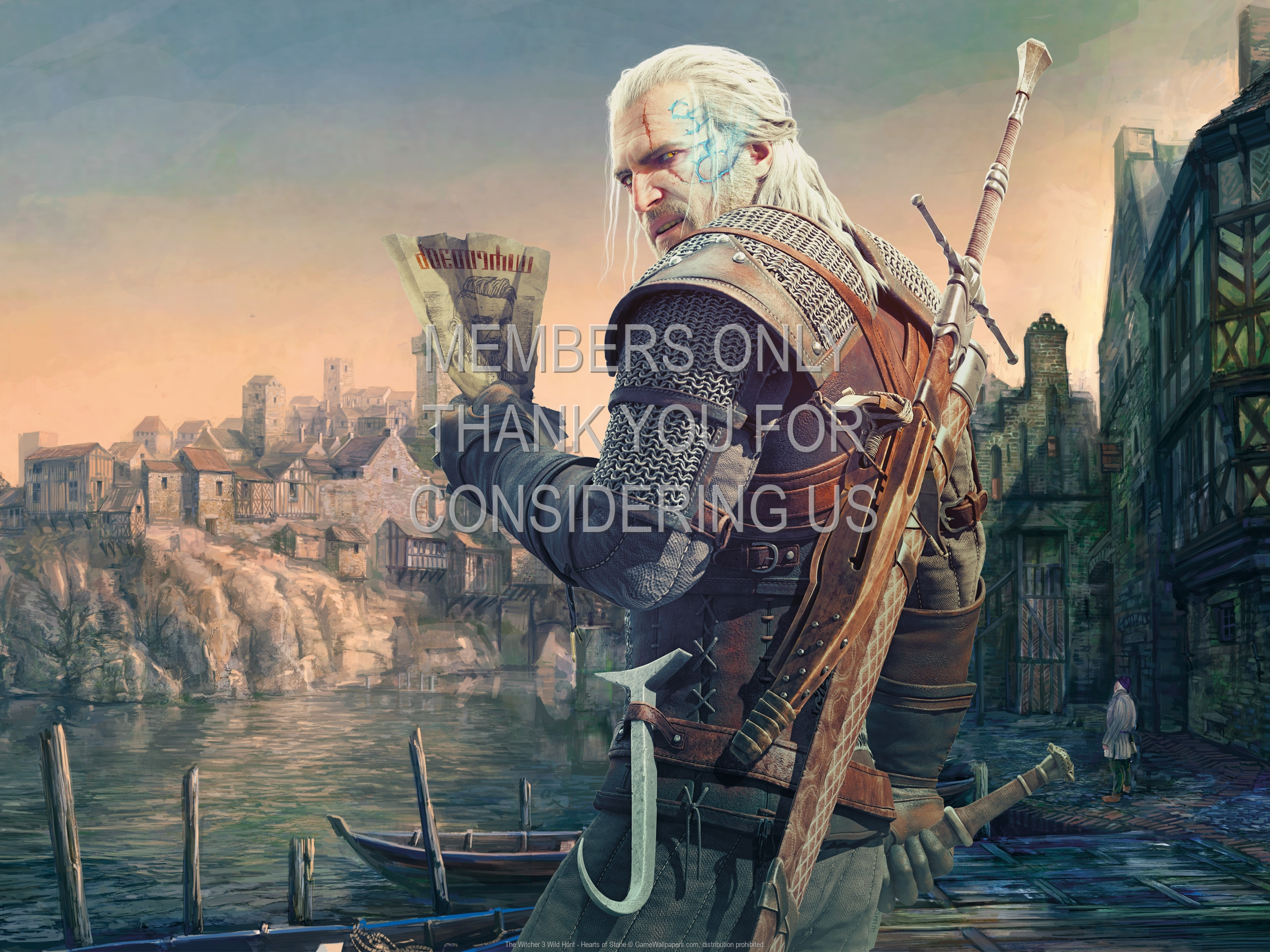 The Witcher 3 Wild Hunt Hearts Of Stone Wallpaper 02 1920x1080