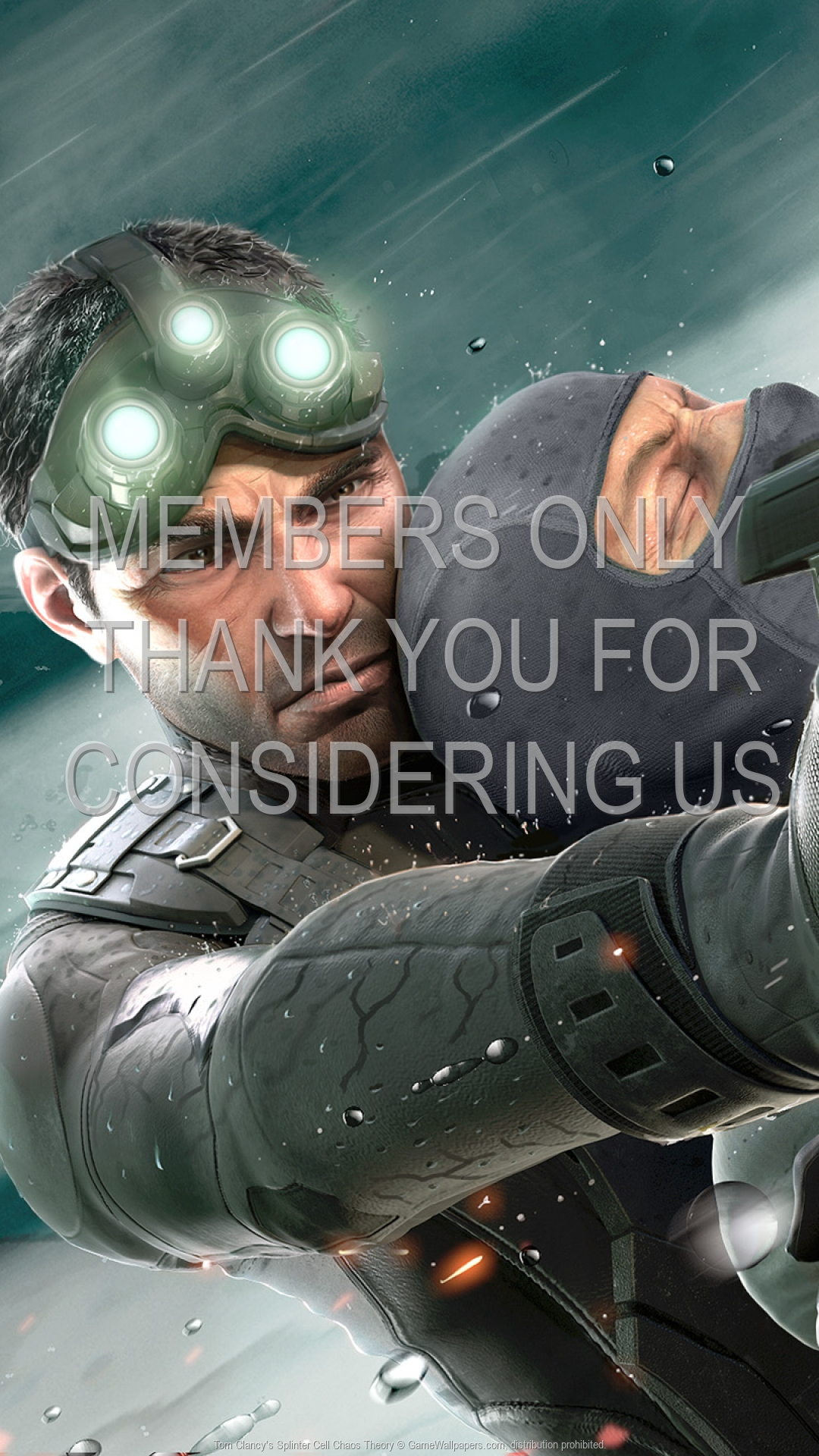 Tom Clancy S Splinter Cell Chaos Theory Wallpaper 01 1920x1080