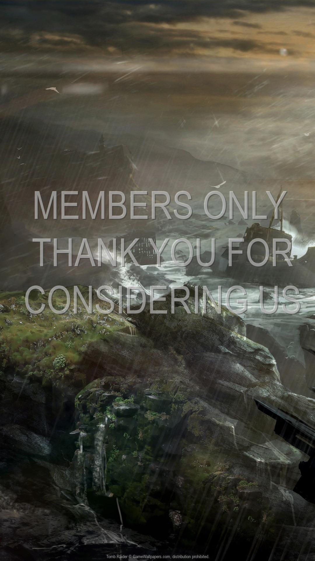 Tomb Raider 1920x1080 Handy Hintergrundbild 02