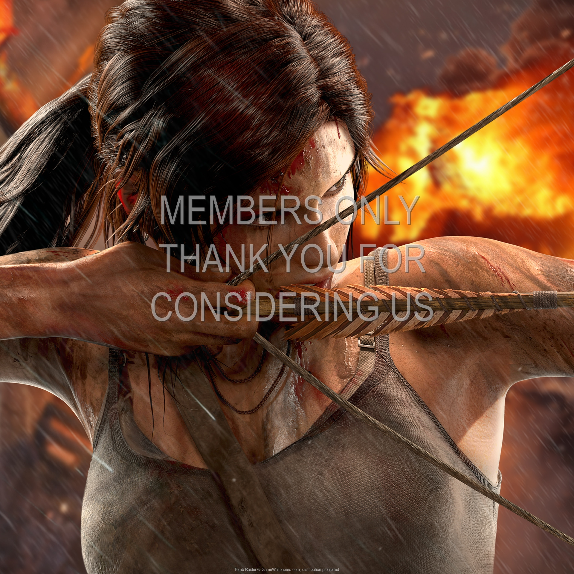 Tomb Raider 1920x1080 Mobile wallpaper or background 12