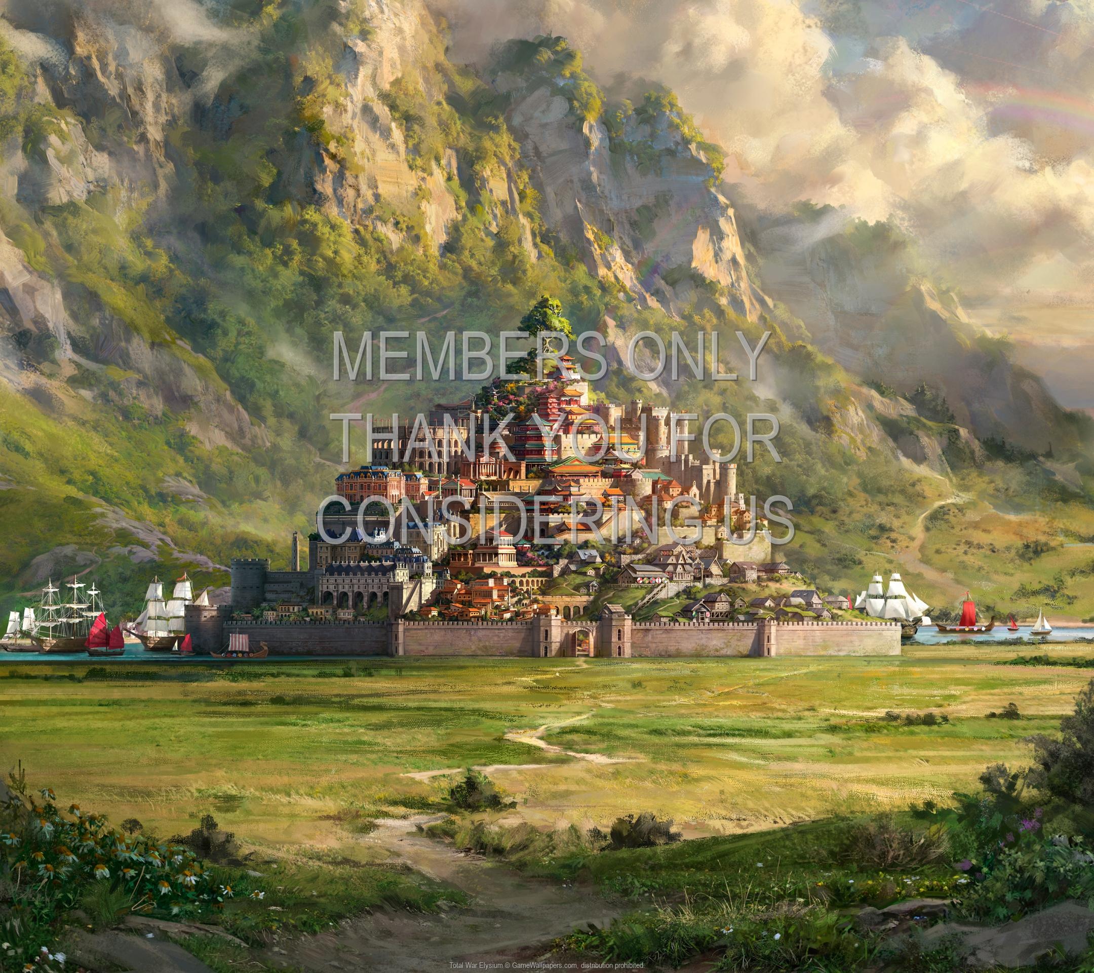 Total War: Elysium 1920x1080 Mobile wallpaper or background 02