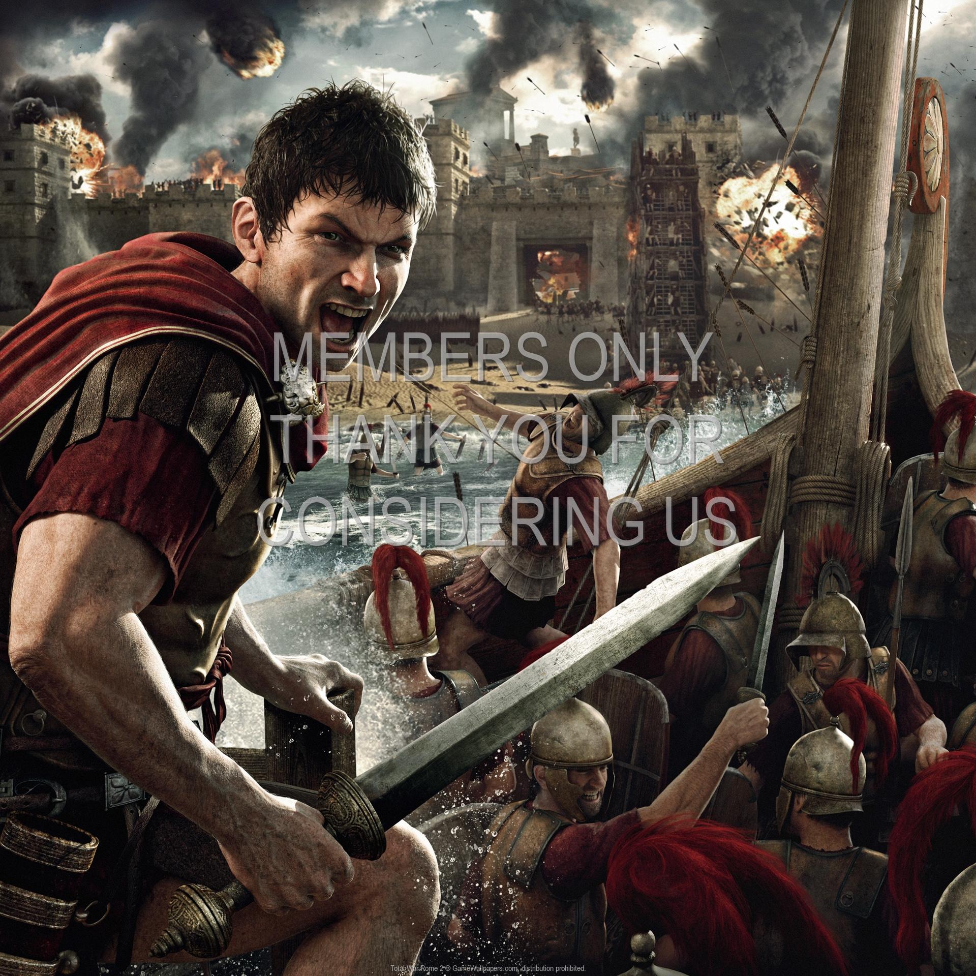 Total War Rome 2 Fondo De Escritorio 08 1920x1080