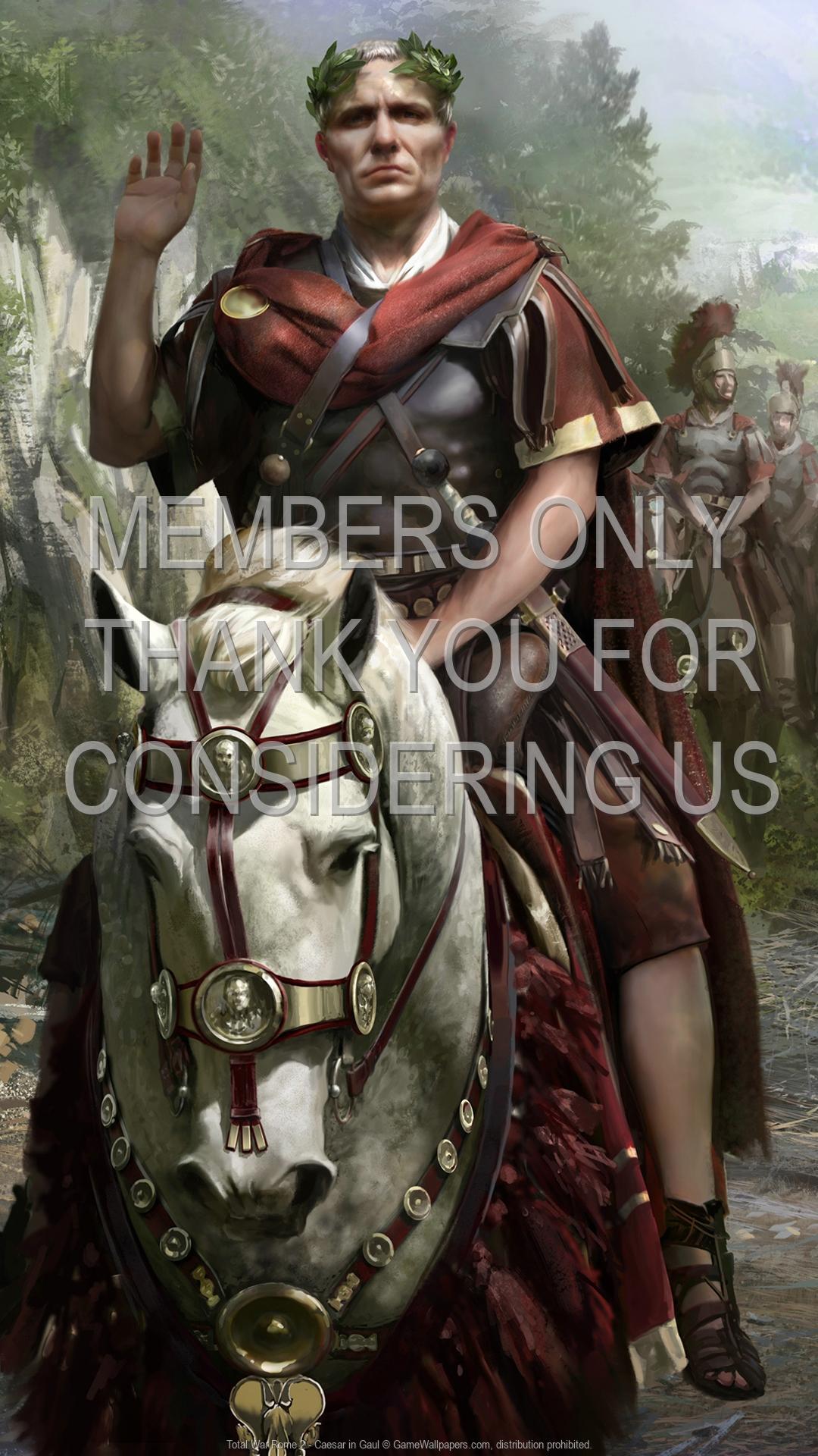 Total War Rome 2 Caesar In Gaul Fondo De Escritorio 01