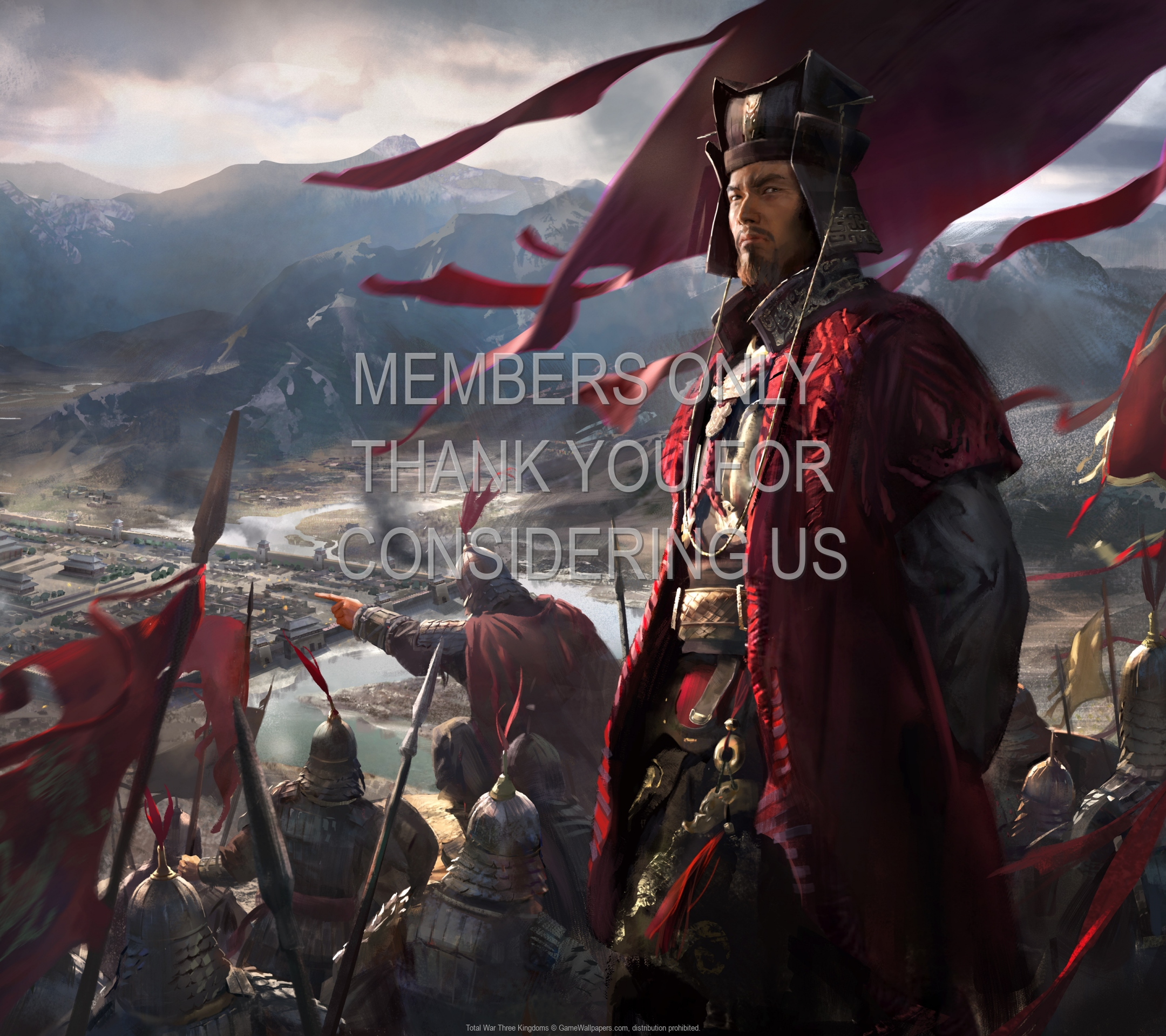 Total War Three Kingdoms Wallpaper 01 1920x1080