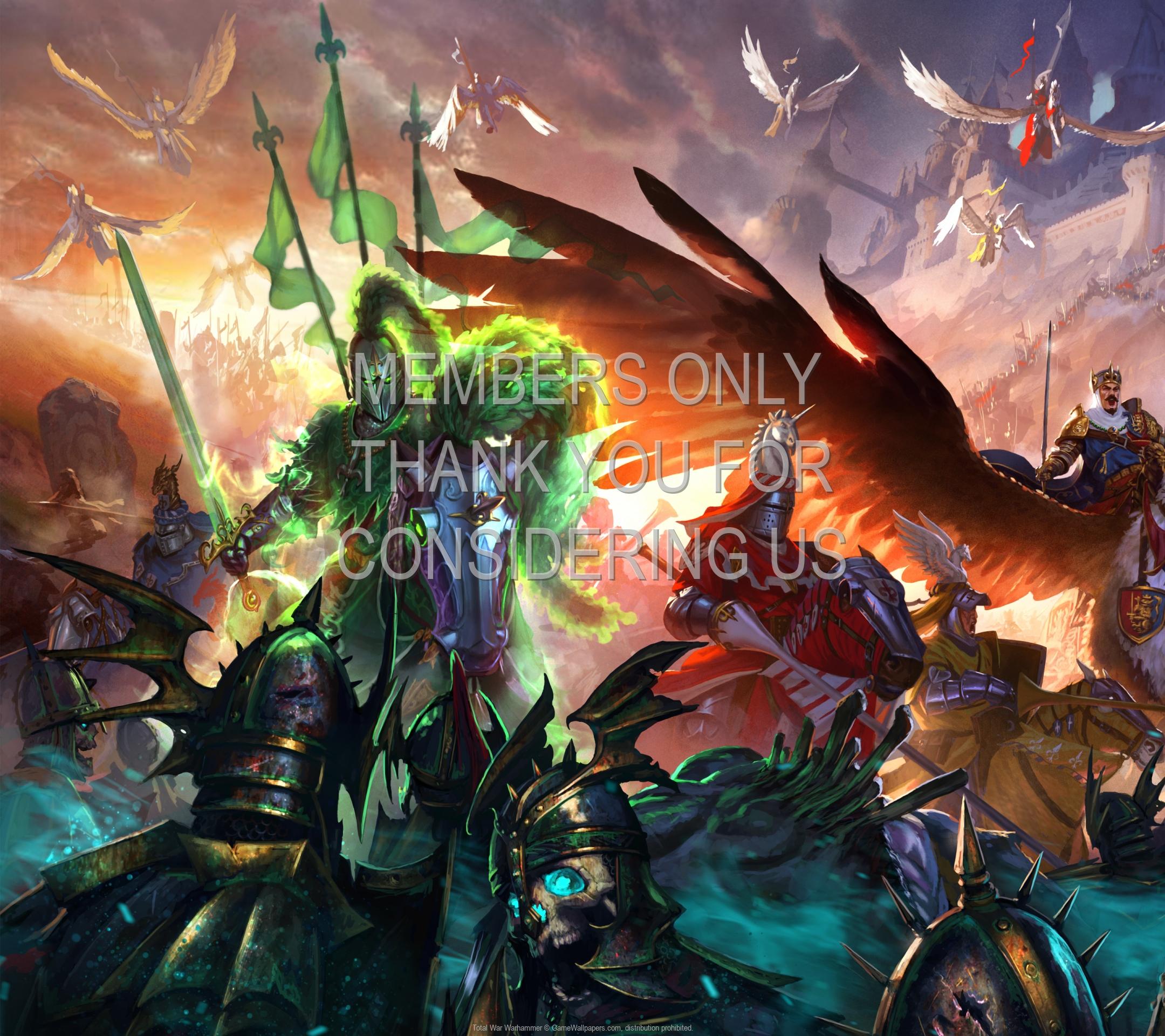 Total War: Warhammer 1920x1080 Mobile wallpaper or background 06
