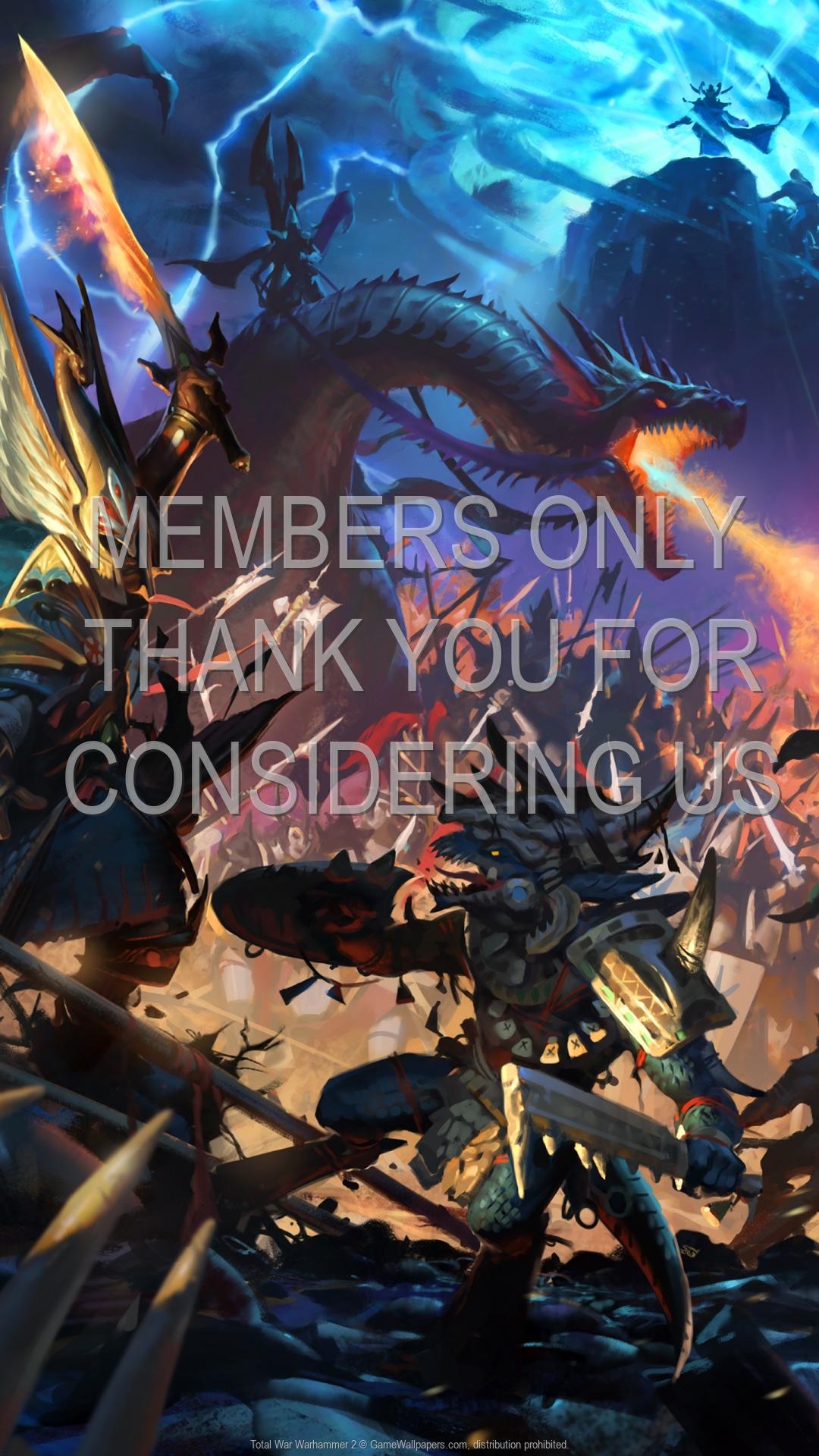 Total War Warhammer Ii 2017 Promotional Art Mobygames