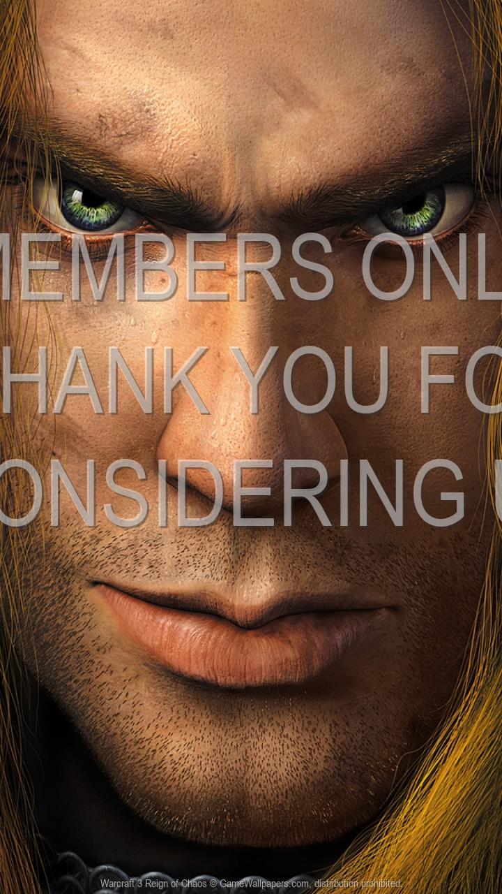 Warcraft 3: Reign of Chaos 1920x1080 Móvil fondo de escritorio 19