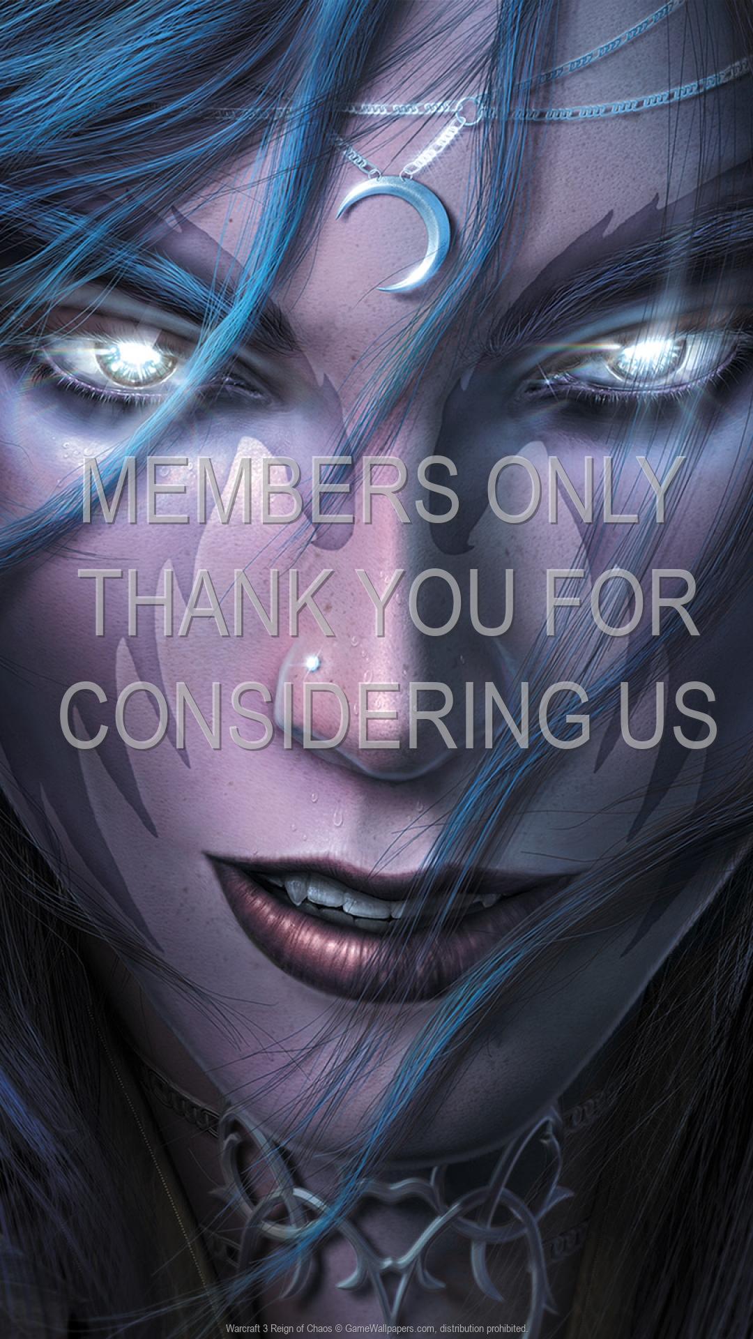 Warcraft 3: Reign of Chaos 1920x1080 Móvil fondo de escritorio 22
