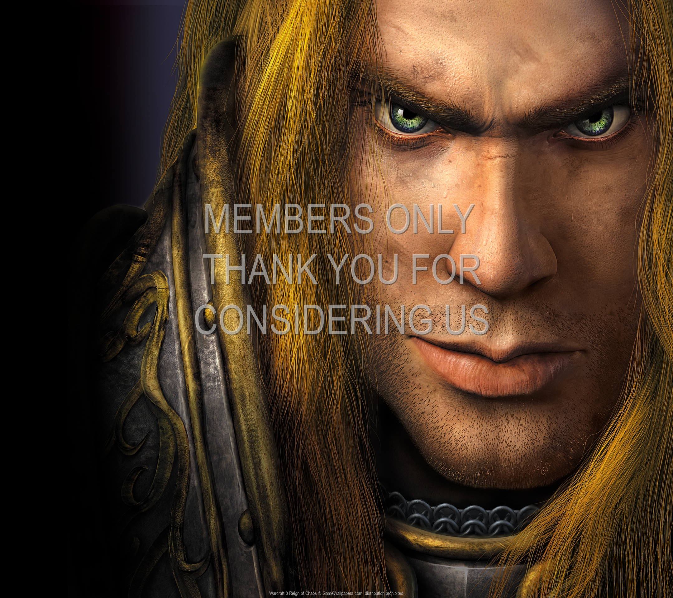Warcraft 3: Reign of Chaos 1920x1080 Handy Hintergrundbild 24
