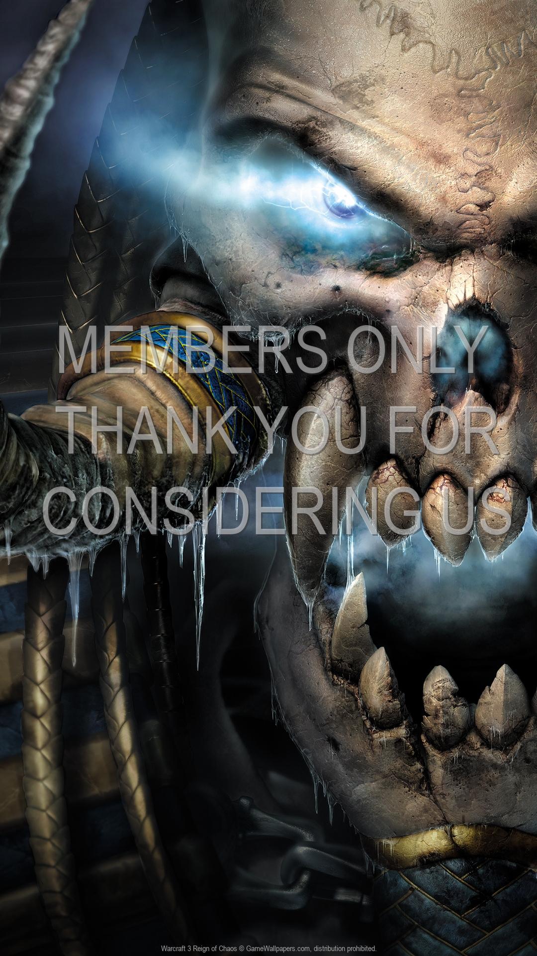 Warcraft 3: Reign of Chaos 1920x1080 Handy Hintergrundbild 26