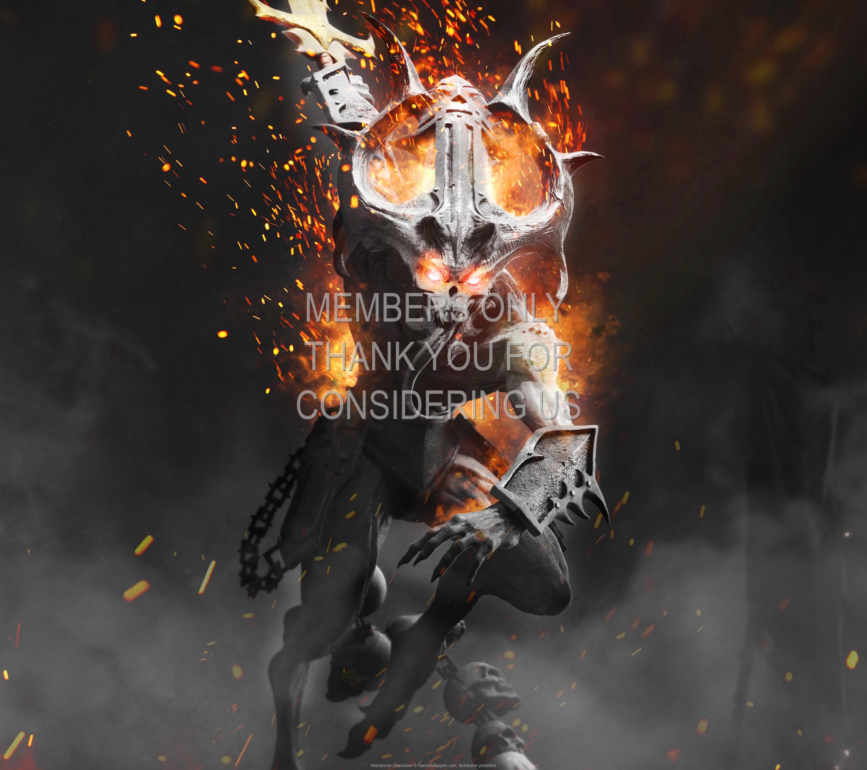 Warhammer: Chaosbane 1920x1080 Mobile wallpaper or background 03