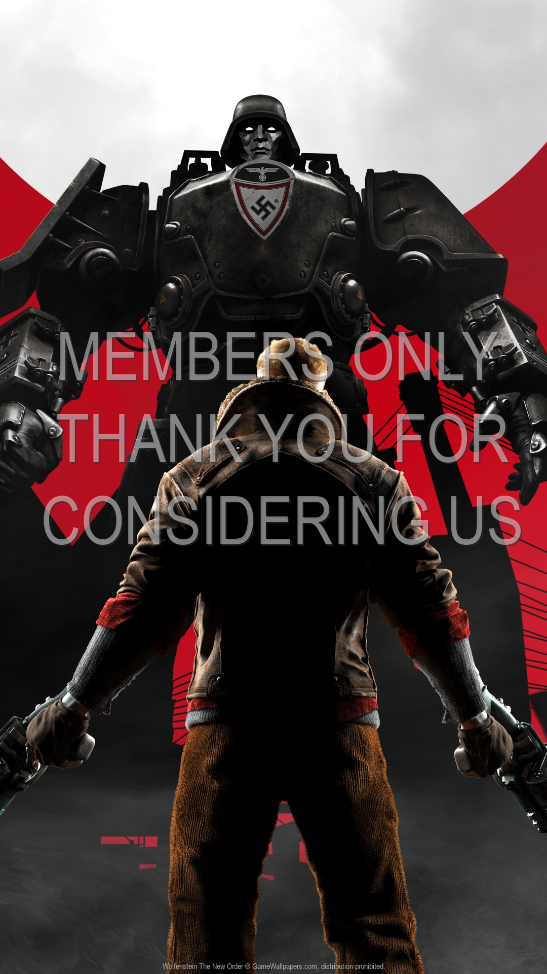 Wolfenstein The New Order Wallpaper 09 1920x1080