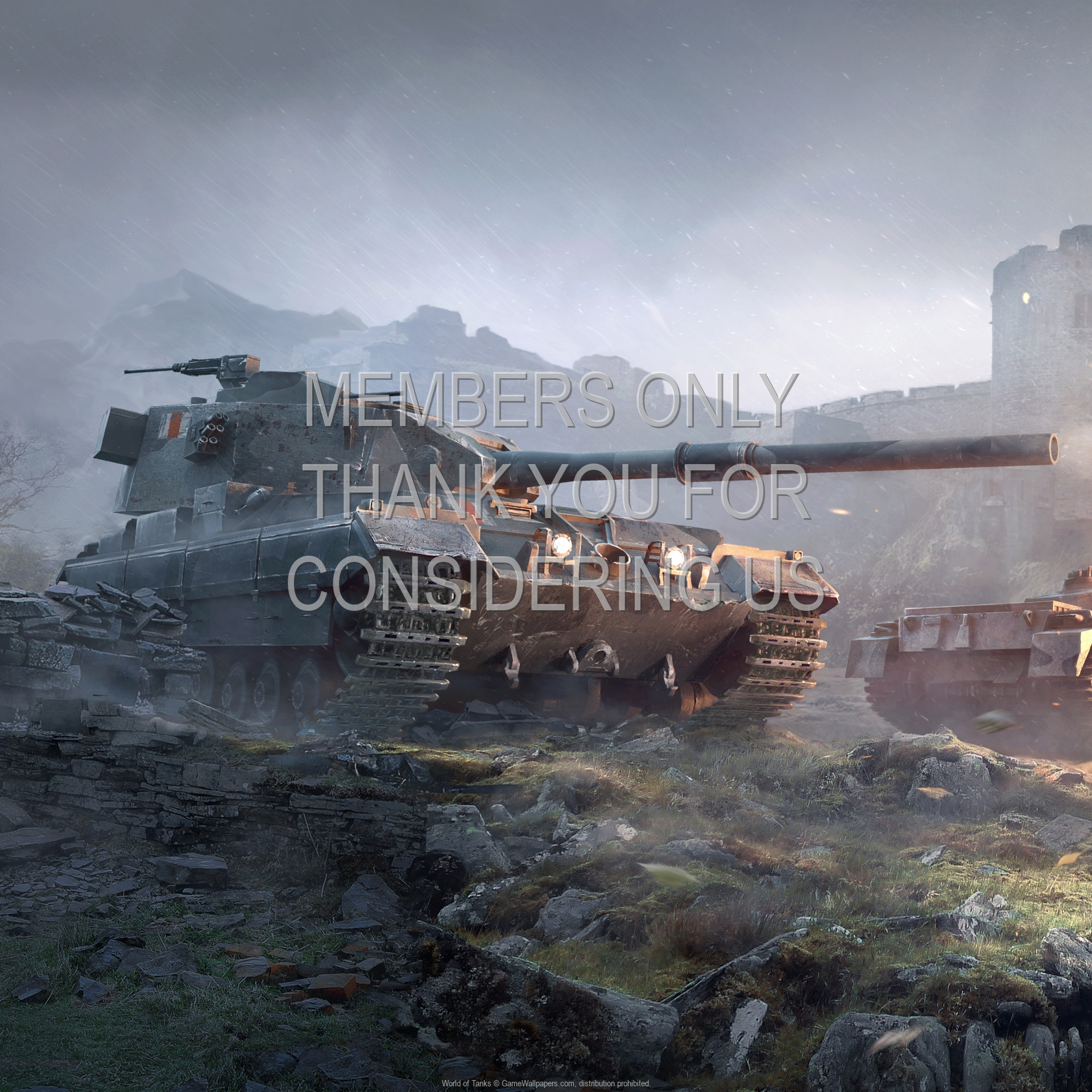 World of Tanks 1920x1080 Mobile wallpaper or background 04