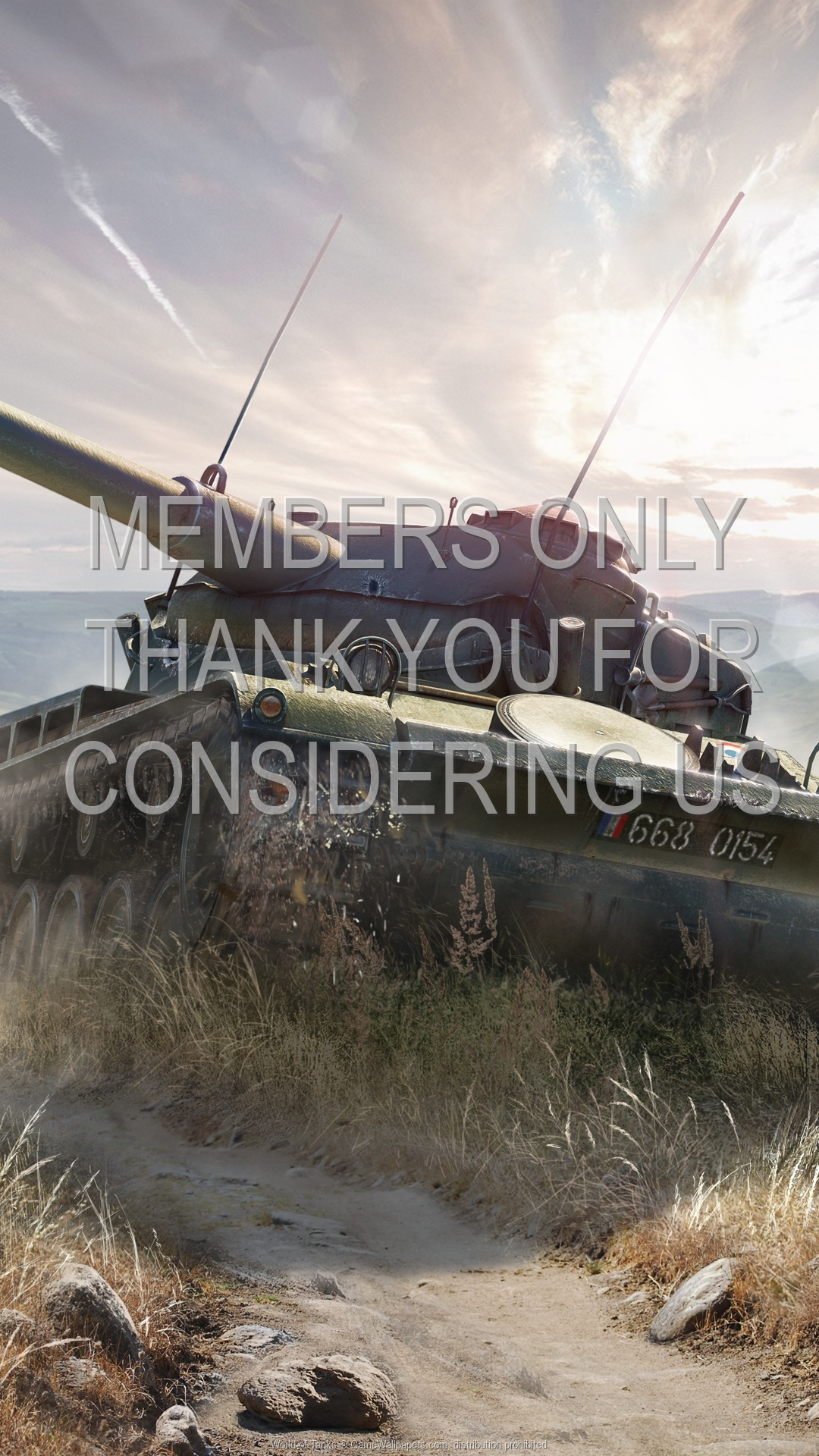 World of Tanks 1920x1080 Mobile wallpaper or background 15
