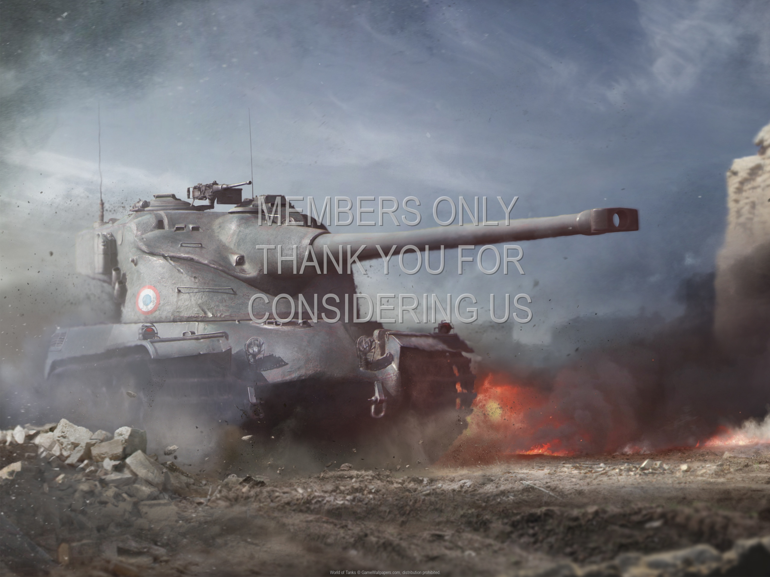 World of Tanks 1920x1080 Mobile wallpaper or background 16
