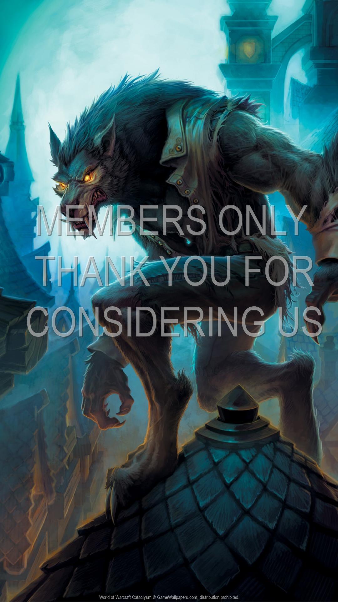 World Of Warcraft Cataclysm Wallpaper 08 1920x1080