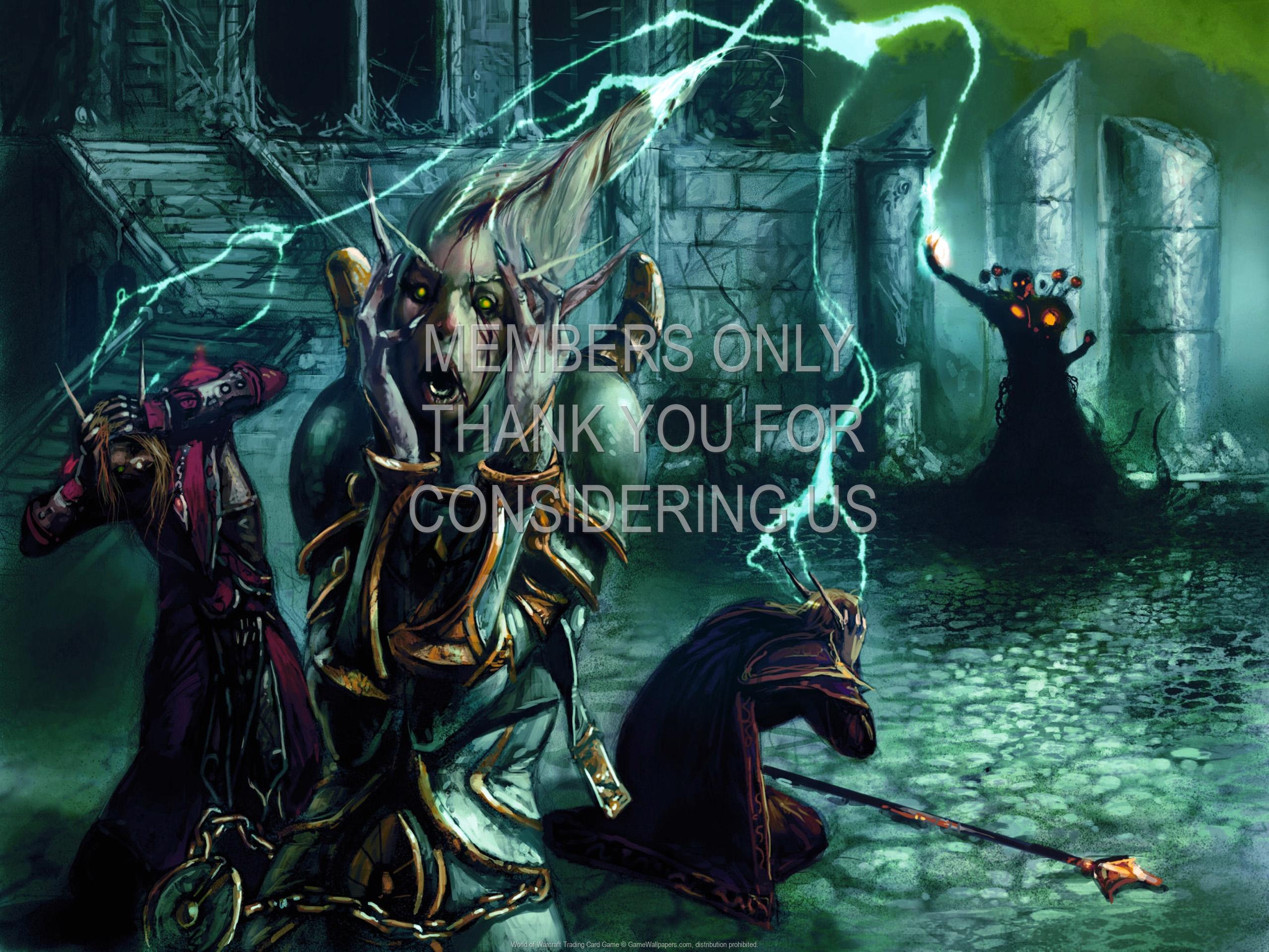 World of Warcraft: Trading Card Game 1920x1080 Handy Hintergrundbild 34