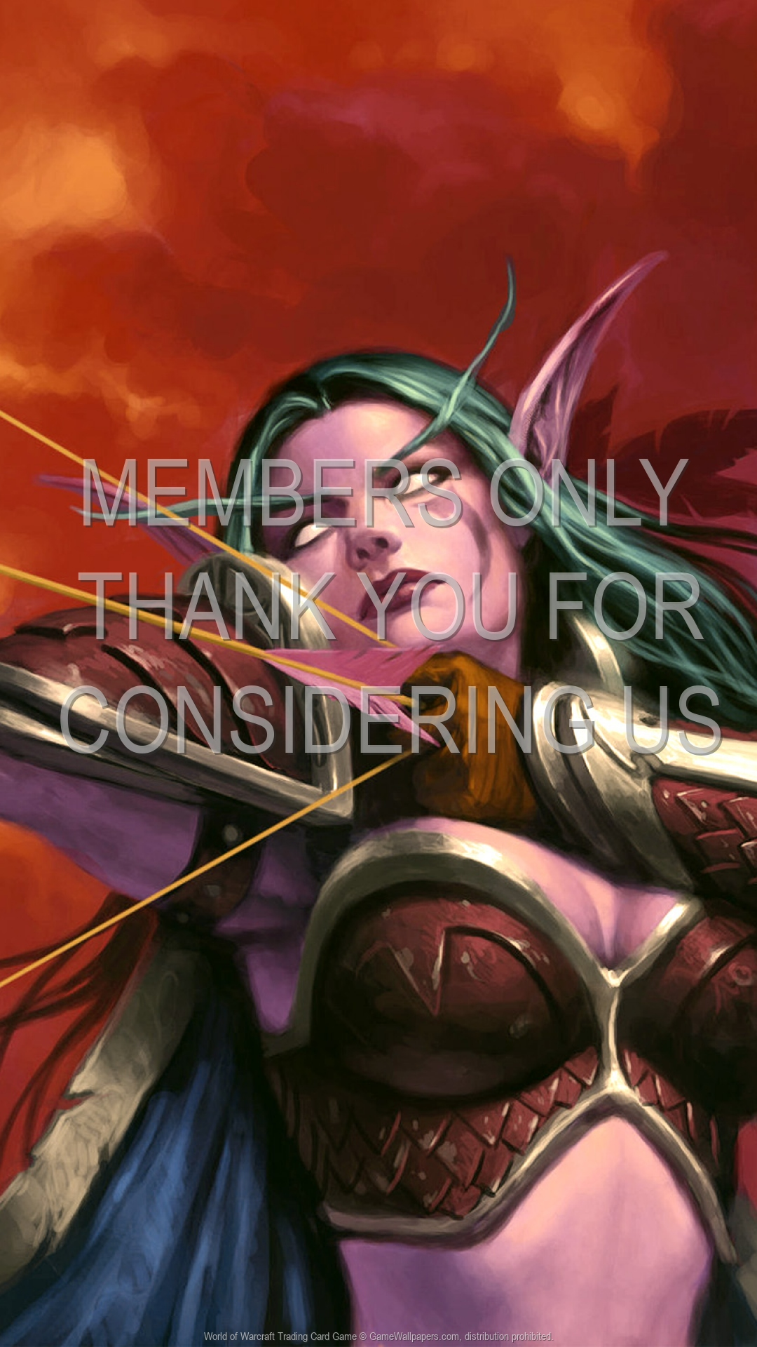 World of Warcraft: Trading Card Game 1920x1080 Handy Hintergrundbild 36