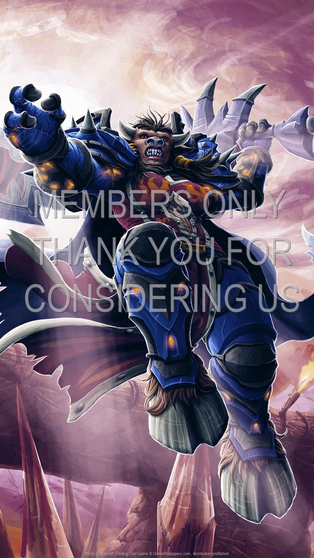 World of Warcraft: Trading Card Game 1920x1080 Handy Hintergrundbild 39
