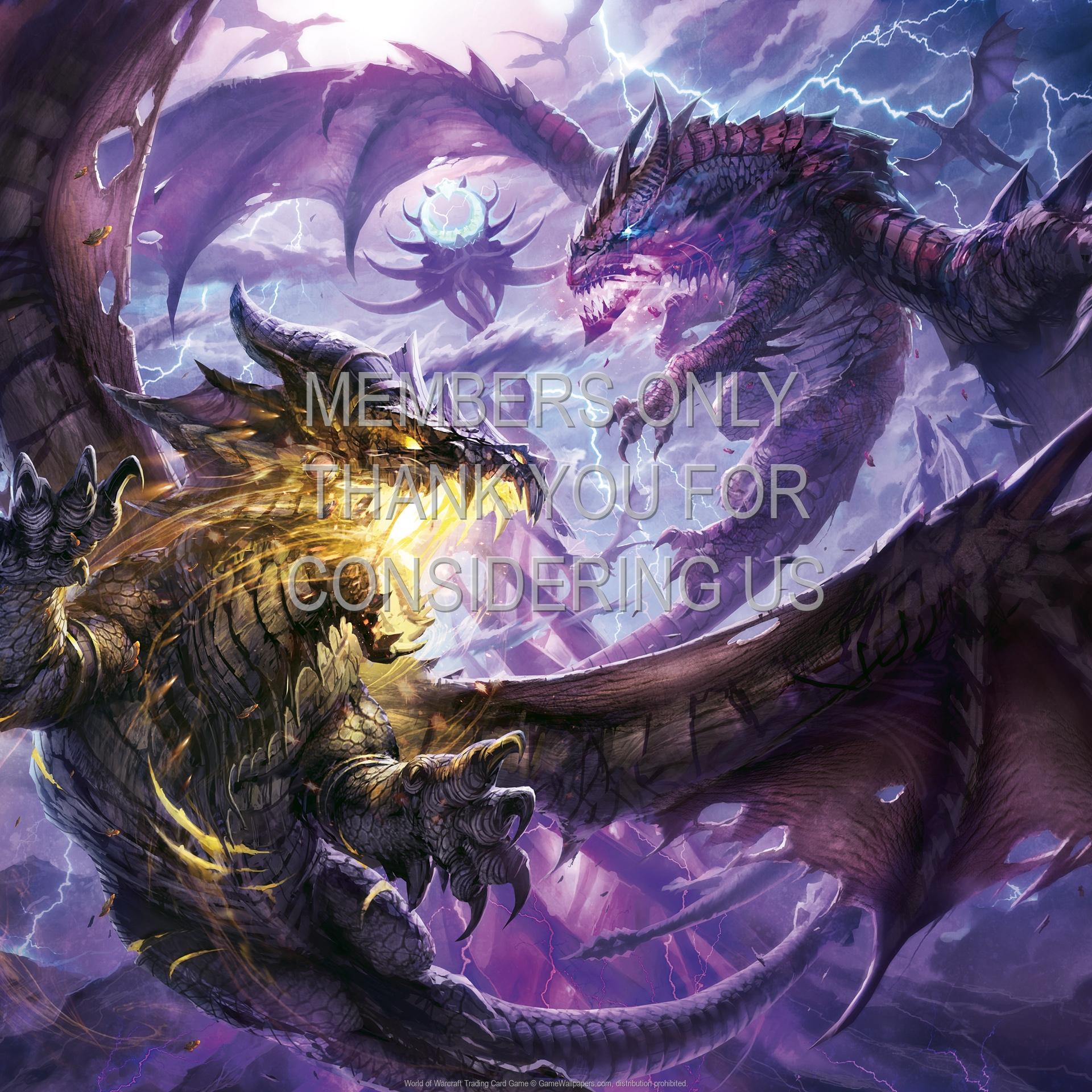 World of Warcraft: Trading Card Game 1920x1080 Handy Hintergrundbild 56