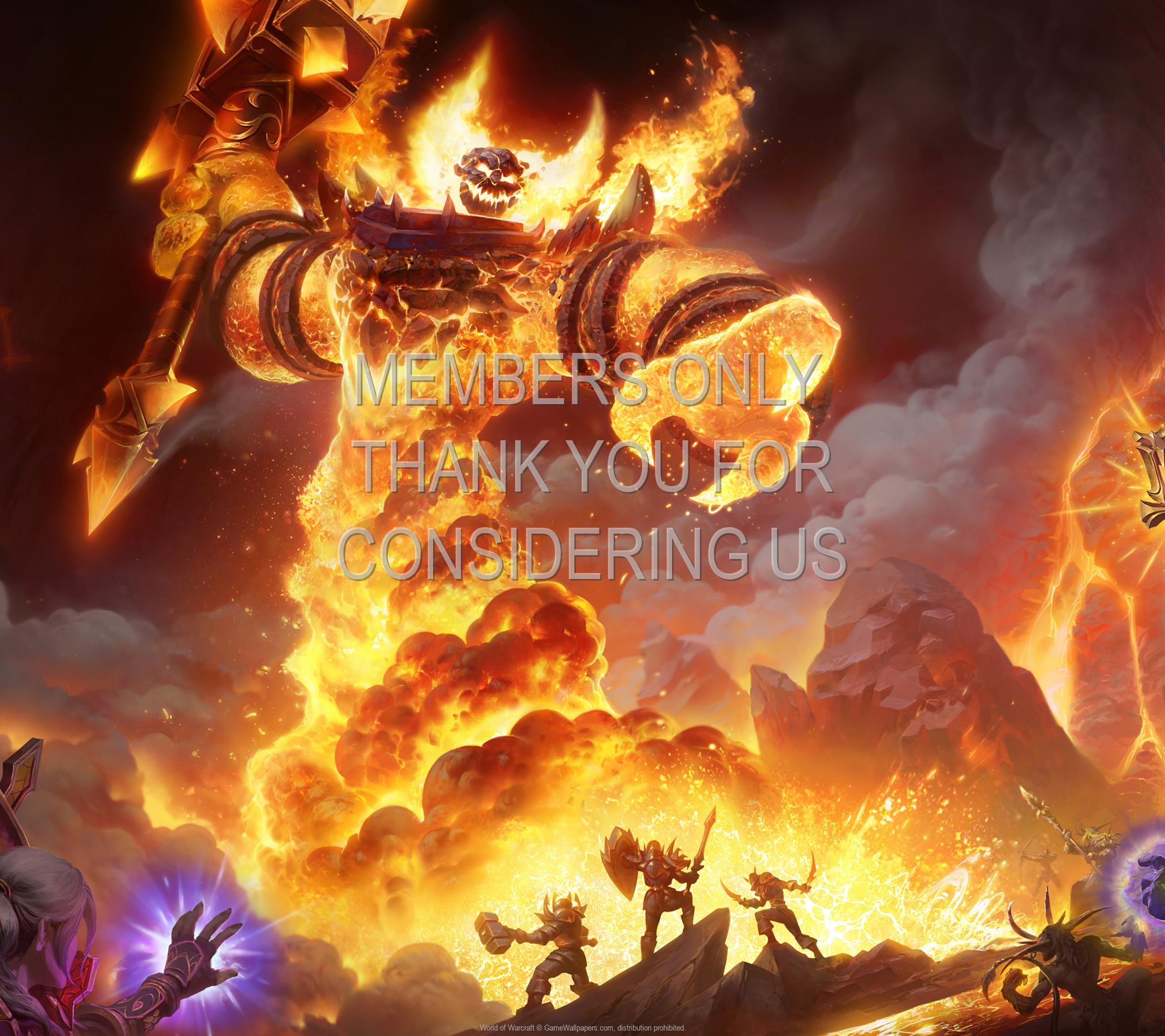 World of Warcraft 1920x1080 Mobiele achtergrond 18