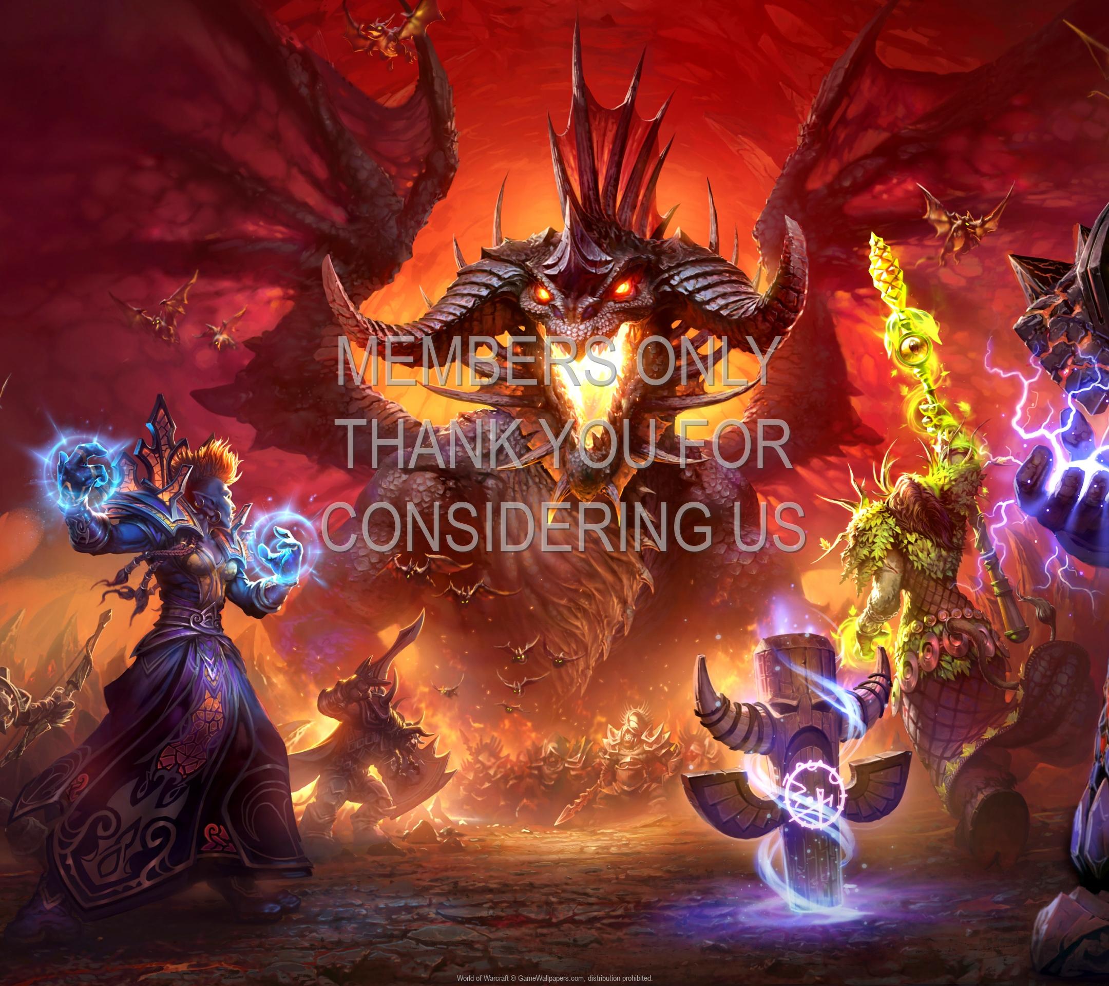 World of Warcraft 1920x1080 Handy Hintergrundbild 19