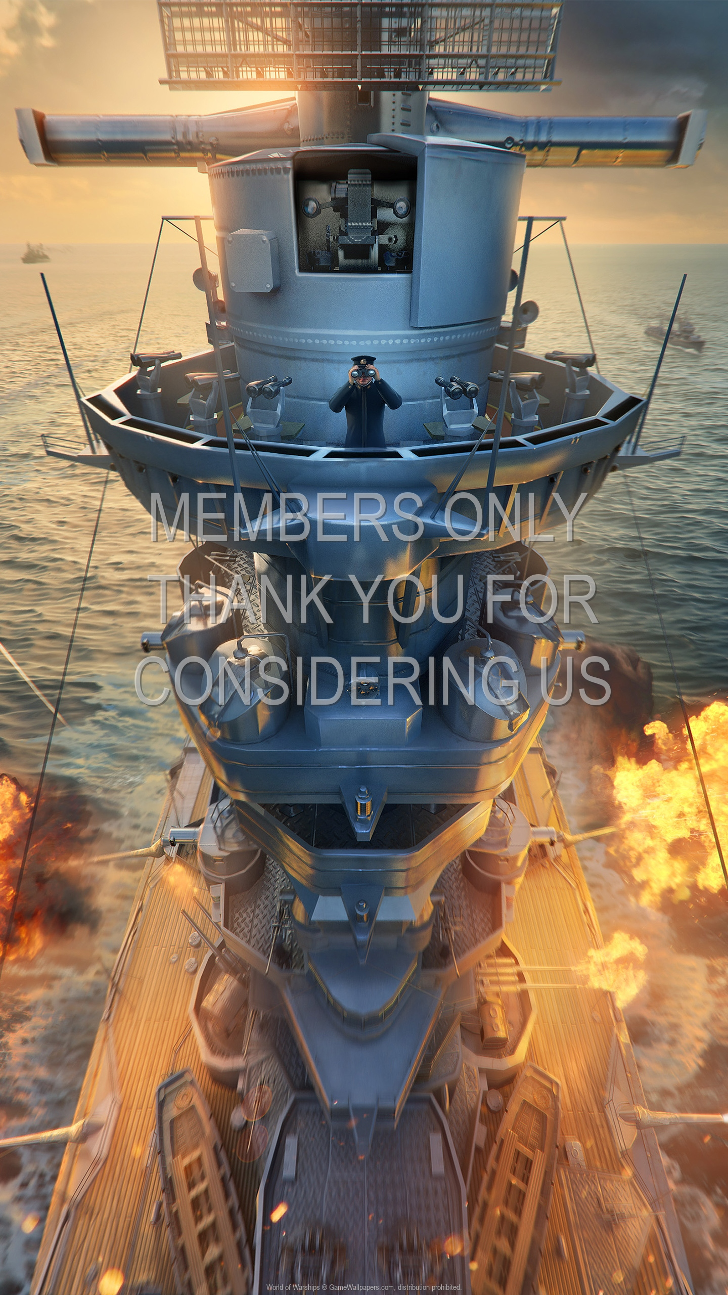 World of Warships 1920x1080 Mobile wallpaper or background 23