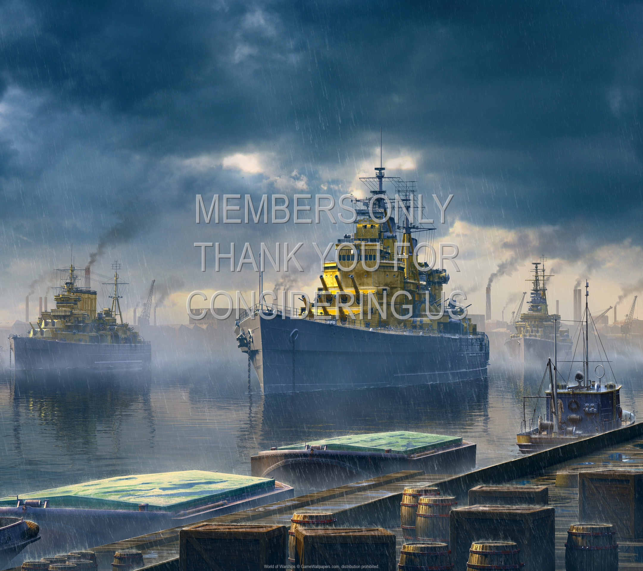 World Of Warships Wallpaper 24 1920x1080