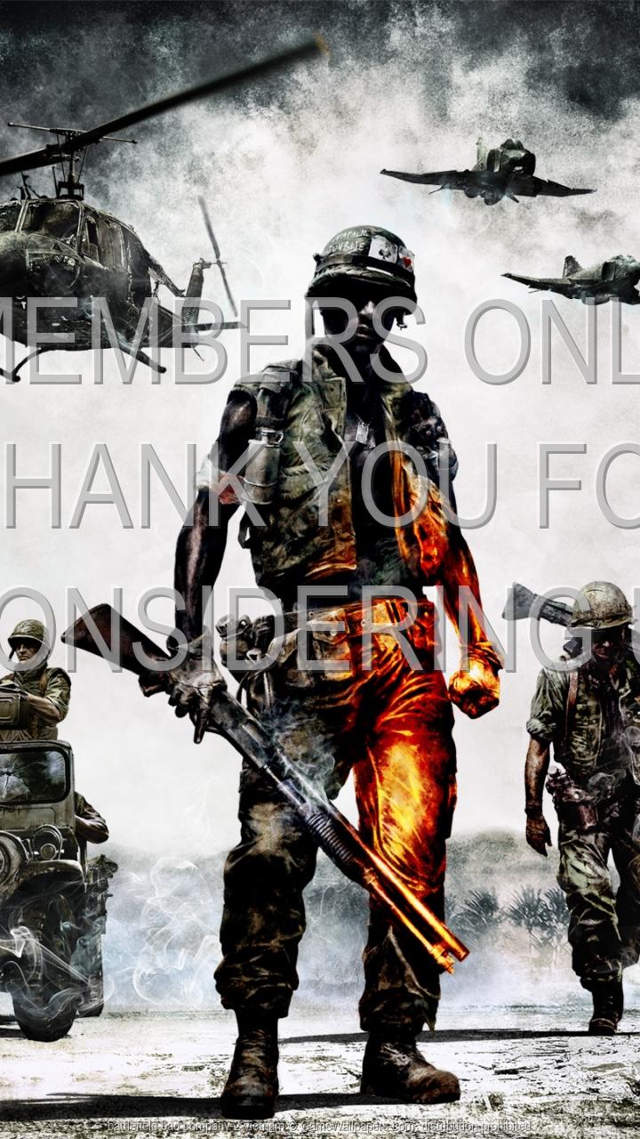 Battlefield Bad Company 2 Vietnam Wallpaper 01 1920x1080