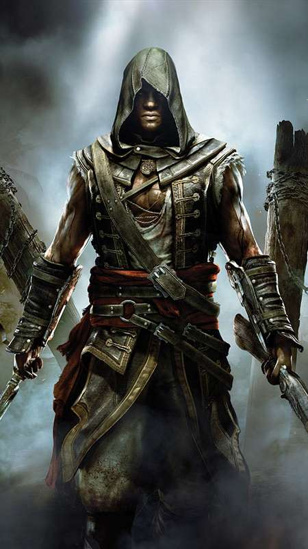 Assassin S Creed 4 Black Flag Freedom Cry Wallpapers Or