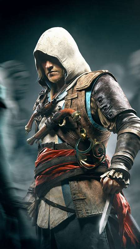 Assassin S Creed 4 Black Flag Wallpapers Or Desktop Backgrounds