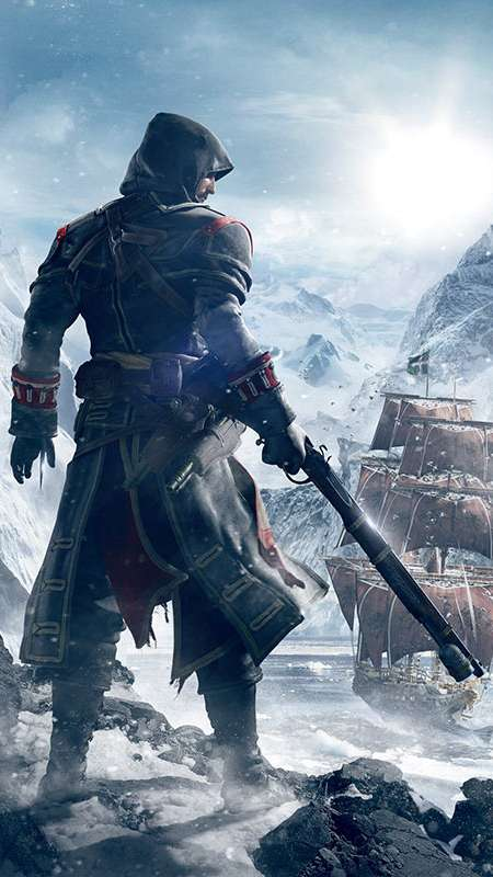 Assassins Creed Rogue Wallpapers Or Desktop Backgrounds