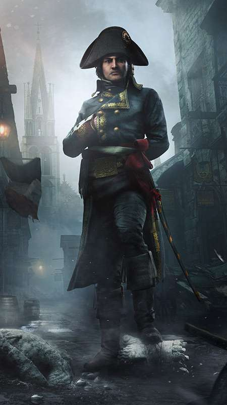 Assassin 39 s creed unity dead kings wallpapers or desktop - Assassin s creed unity wallpaper ...