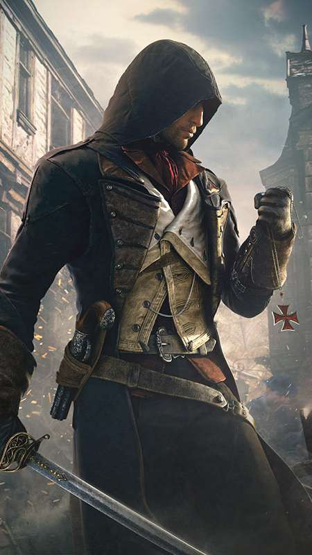 Assassins Creed Unity Wallpapers Or Desktop Backgrounds