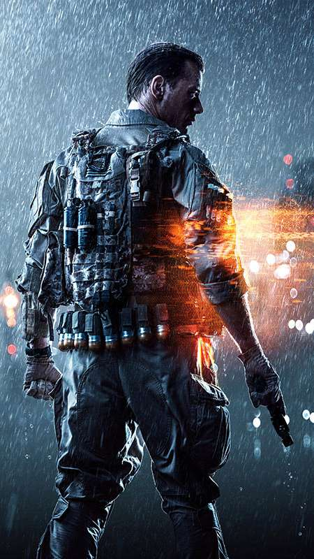 Battlefield 4 Wallpapers Or Desktop Backgrounds