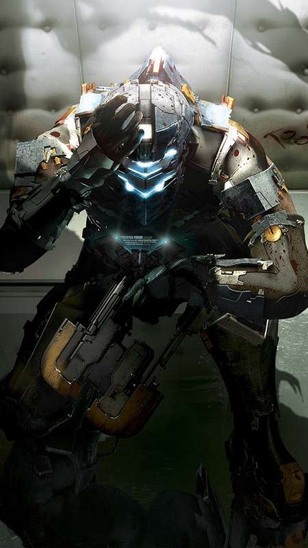 dead space 2 wallpapers or desktop backgrounds