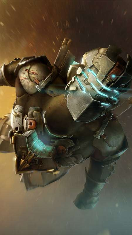 Dead space 2 wallpapers or desktop backgrounds - Dead space mobile wallpaper ...
