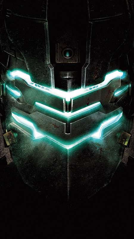 Dead Space 2 Mobile Vertical wallpaper or background