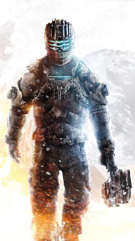 Dead space 3 wallpapers or desktop backgrounds - Dead space mobile wallpaper ...
