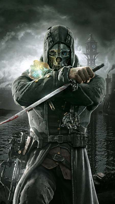 dishonored wallpapers or desktop backgrounds